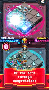 Summoner's Battle 2048 Mod Apk [Unlimited Money] 1.0 4