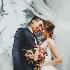 Wedding photographer Valeriya Sakhno (ValerySahno). Photo of 15.02.2018