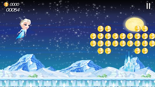 The Snow Queen's Battle screenshot 4
