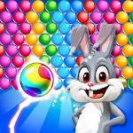 Bunny Bubble Icon
