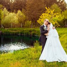 Wedding photographer Tanya Kravchuk (RoStudio). Photo of 08.07.2015