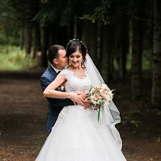 Wedding photographer Sergіy Kamіnskiy (sergio92). Photo of 20.10.2017