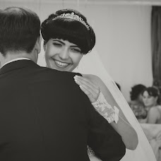 Wedding photographer Karina Latypova (karinalatypova). Photo of 01.09.2015