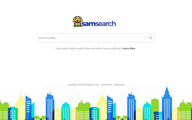 SamSearch India