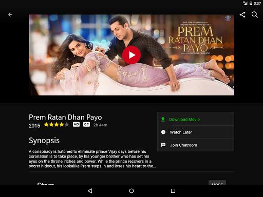 Spuul - Watch Indian Movies  screenshots 13