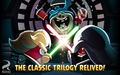 Angry Birds Star Wars  App Latest Version Download For Android and iPhone 8