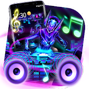 DJ Music Launcher