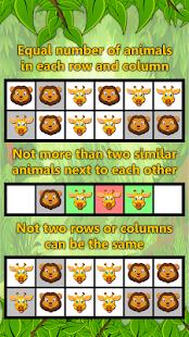 LogiKids Binary - náhled
