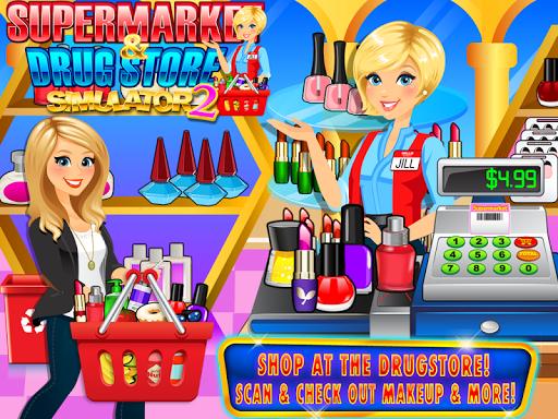 教育必備免費app推薦|Drugstore 2 Supermarket FREE線上免付費app下載|3C達人阿輝的APP