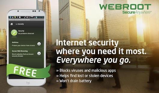 Security - Free- screenshot thumbnail