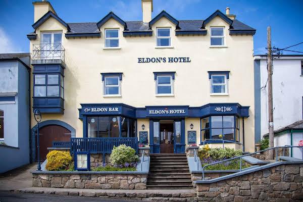 Eldons Hotel and Restaurant