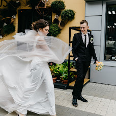 Düğün fotoğrafçısı Evgeniya Rossinskaya (EvgeniyaRoss). 12.08.2019 fotoları