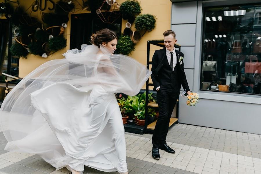 Wedding photographer Evgeniya Rossinskaya (EvgeniyaRoss). Photo of 12.08.2019