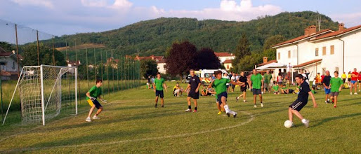 Photo: Torneo di calcio: PRAT - TIROL