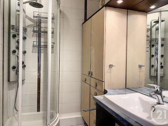 Vente appartement 2 pièces 46,78 m2