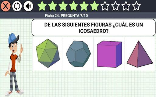 Matemu00e1ticas 13 au00f1os 1.0.14 screenshots 13
