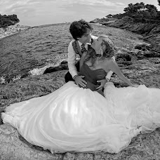 Wedding photographer Carlos Oliveras (screengirona). Photo of 09.03.2017