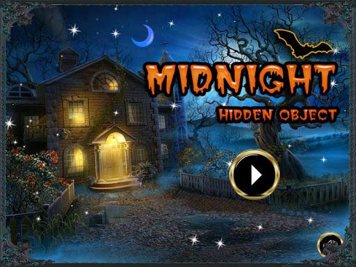 Midnight Hidden Object