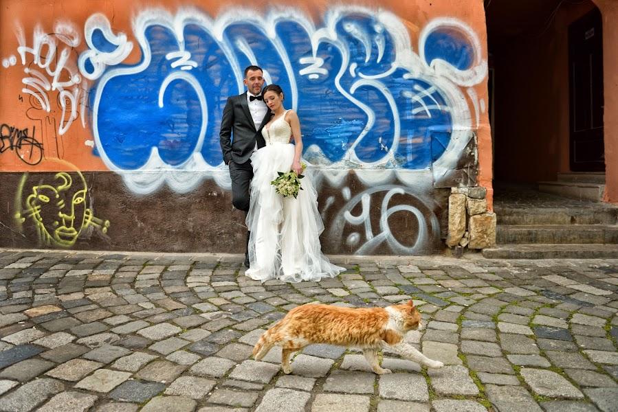 Wedding photographer Vlad Axente (vladaxente). Photo of 11.04.2016