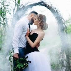Wedding photographer Viktor Zapruda (zapruda). Photo of 24.05.2016