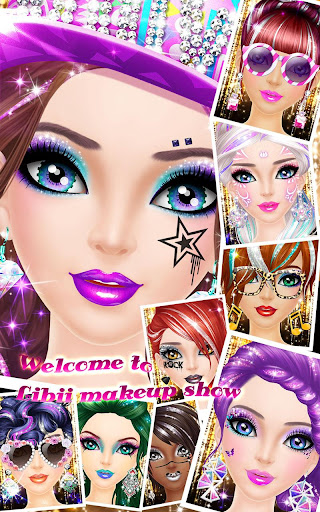 Make-Up Me: Superstar screenshot 3