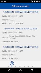 NSA Viajes screenshot 3