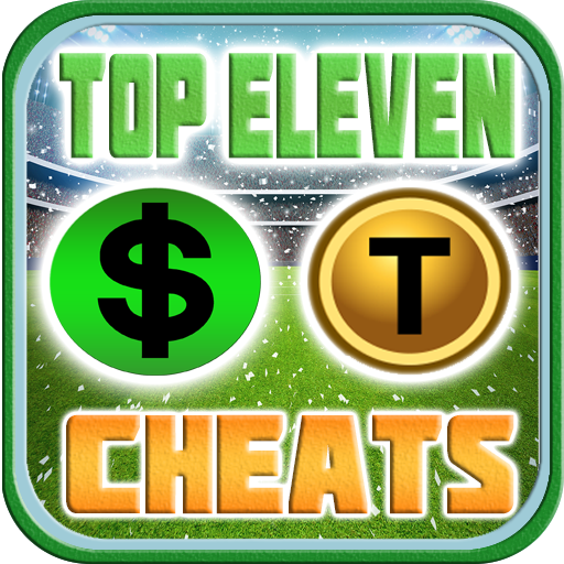 Tokens For Top Eleven | Ultimate Cheats | prank !!
