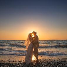 Wedding photographer Aris Kostemyakov (Aristaphoto). Photo of 06.07.2018