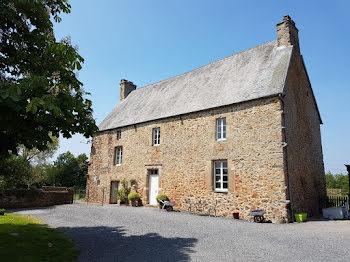 maison à Saint-Fromond (50)
