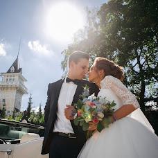 Wedding photographer Aleksandr Slonimskiy (sl0n). Photo of 13.09.2016