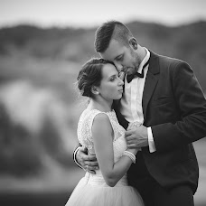 Wedding photographer Marcin Fryze (fryze). Photo of 30.04.2016