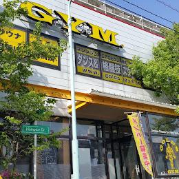 ゴールドジム イースト東京のメイン画像です