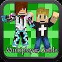 Tips Blockman Mine MCPE Hack icon