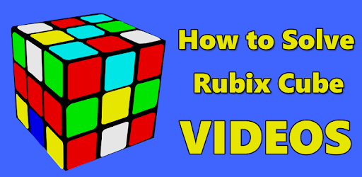 how to solve a rubix cube apps on google play