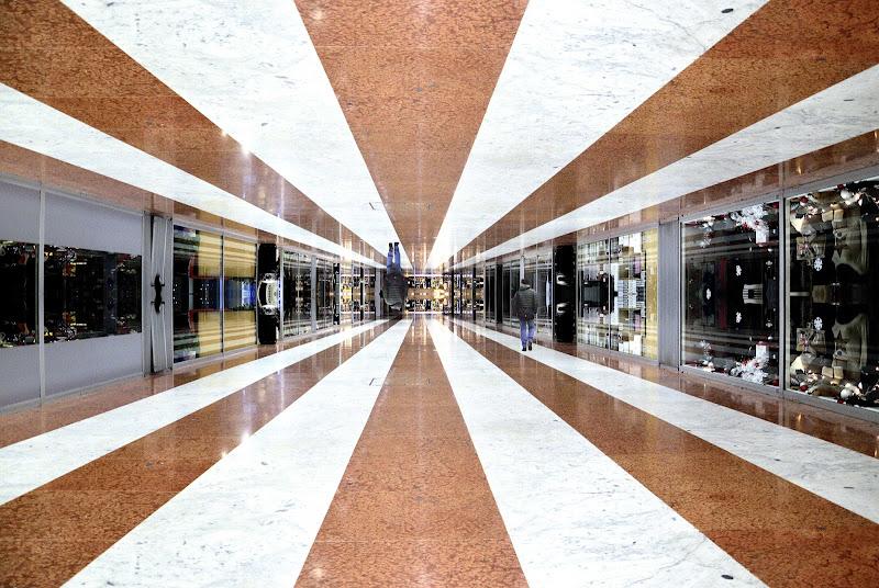 Universi paralleli di Andrea Frati