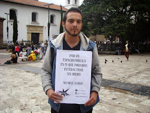 Photo: Atrévete Bogotá Hollaback
