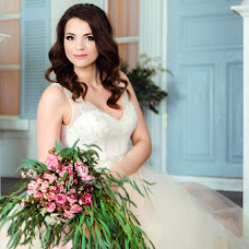 Wedding photographer Ilona Kocherezhko (IlonaKocherezhko). Photo of 07.09.2016