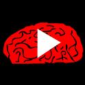 Genius Quiz Youtubers - Smart Brain Trivia Game icon