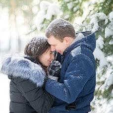 Wedding photographer Maksim Tabolin (tabolin). Photo of 17.02.2018