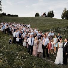Wedding photographer Grzegorz Wasylko (wasylko). Photo of 26.09.2016