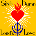 Sikh Hymn: The Lord's Love icon