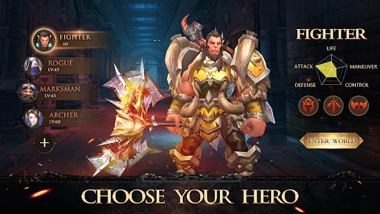 Download Game World of Kings 1.0.12 Hack FULL FREE