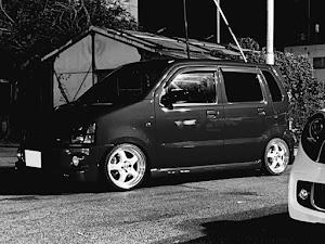 ワゴンR MC21S RRターボ・平成10年式前期のカスタム事例画像 Hiro【Kansai人】さんの2021年08月27日12:55の投稿