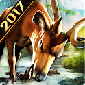 DEER HUNTER 2017 icon