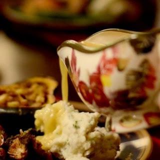 Roasted Garlic Gravy Recipes