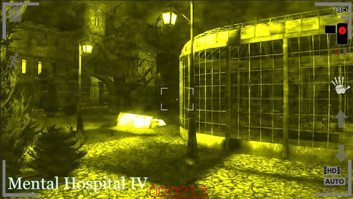 Mental Hospital IV Ігри для Android screenshot