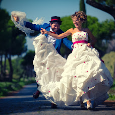 Wedding photographer Enrico Giorgetta (enricogiorgetta). Photo of 08.10.2014
