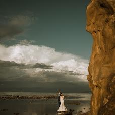 Wedding photographer Alban Negollari (negollari). Photo of 25.08.2018