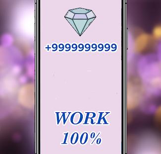 App Diamond Calc for Free Fire FF APK for Windows Phone