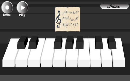 Perfect Piano Apk 1